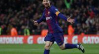 Imagen: Leo Messi sigue cosechando récords en su carrera: Asistencias y equipos
