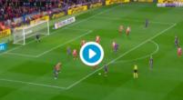 Imagen: VÍDEO | Coutinho sacó a relucir su cañón para poner la 'manita' en el Camp Nou