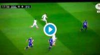 Imagen: VÍDEO | El fallo de Karim Benzema que desató la ira del Santiago Bernabéu