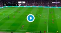 Imagen: VÍDEO | La sociedad Messi-Coutinho-Suárez desarboló a la defensa del Girona