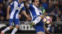 """Imagen: Víctor Sánchez: """"Son muy buen equipo y nos han echado atrás"""""""