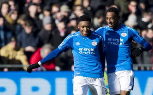 Spelersrapport: veel onvoldoendes na wanvertoning, twee uitblinkers bij PSV