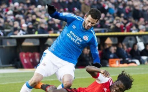 PSV-uitblinker geniet van topwedstrijden: 'Extra motivatie tegen Ajax, Feyenoord'