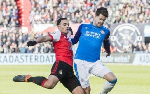 """Van Ginkel prijst 'goede voetballer' van PSV: """"Dan waren we hem al kwijt"""""""