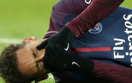 PSG wint Franse Klassieker met duidelijke cijfers, maar verliest huilende Neymar