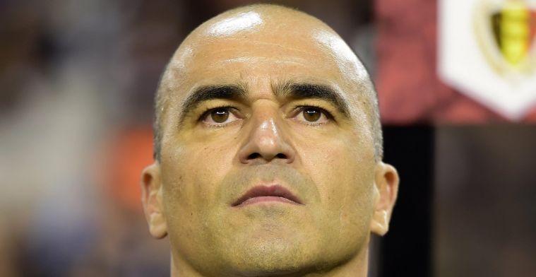 Martinez bekijkt kandidaat-Duivel nauwelijks: Zijn assistent is één keer gekomen
