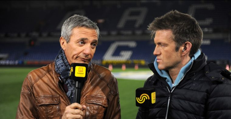 Joos heeft waarschuwing voor Anderlecht: Dat gaat Coucke niet doen