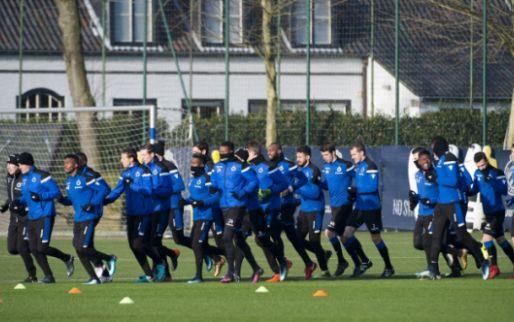 Afbeelding: Club Brugge-huurling doet van zich spreken: