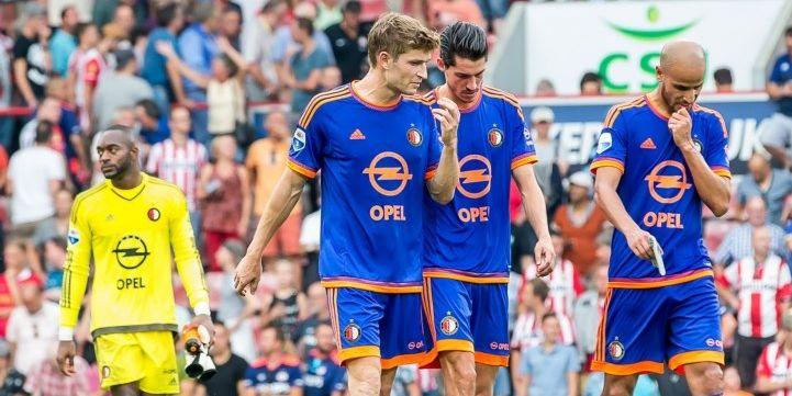 'Júist die nederlaag bij PSV versterkte het gevoel dat we kampioen konden worden'