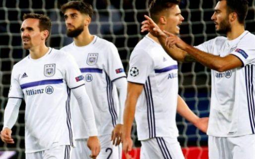 Afbeelding: 'Minstens vijf Belgische clubs hebben extra inkomsten nodig om lonen te betalen'