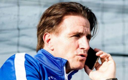 Afbeelding: Vitesse-directeur gaat geld inzamelen met bokswedstrijd: 'Paar dagen ziektewet'