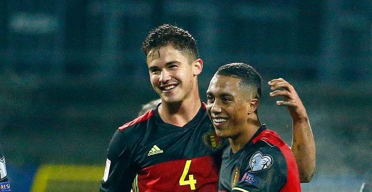 Anderlecht wilde de transfer van Dendoncker blokkeren, maar dat is hun probleem