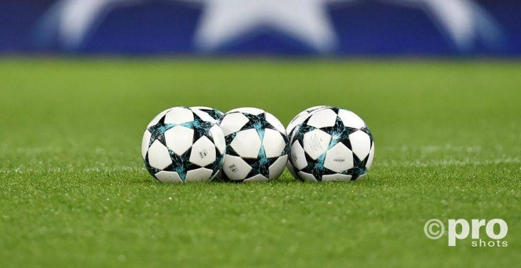 9a56721cd21 UEFA komt met flinke wijzigingen voor Champions League 2018-2019 ...