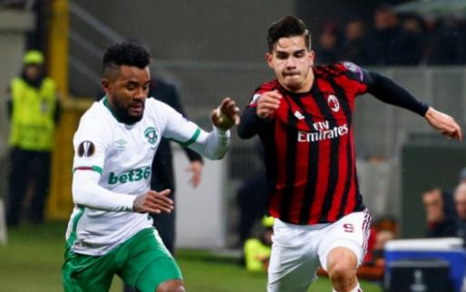 Transfernieuws | Milan-flop van 38 miljoen richting uitgang: interesse van Monaco en Engelse clubs