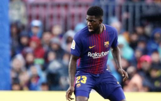 Transfernieuws | Barcelona zet contractonderhandelingen op pauze en biedt United mogelijkheid