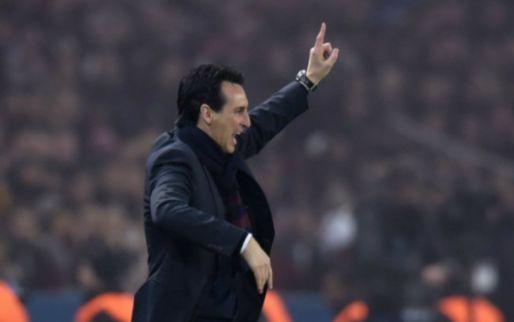 Transfernieuws | 'PSG gaat Emery ontslaan en denkt aan één droomkandidaat als opvolger'