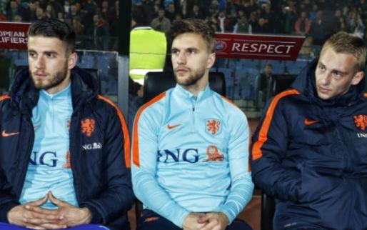 Afbeelding: Van Veltman tot boze Elia: deze spelers ontbreken in de Oranje-voorselectie