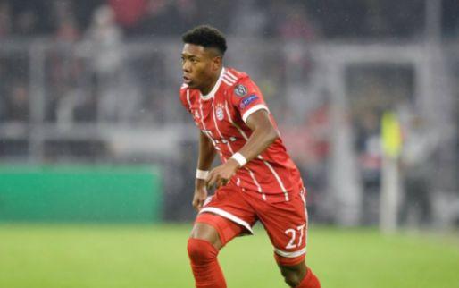 Transfernieuws | 'Wereldtopper van Bayern München denkt aan droomtransfer naar Barça of Real'