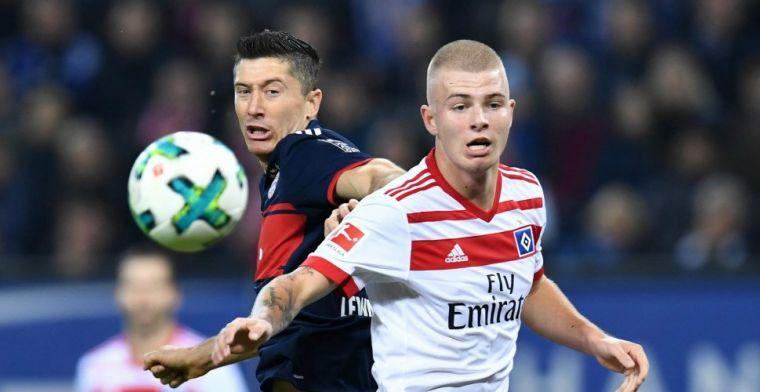 BILD: Ajax biedt zeven miljoen euro op Van Drongelen en komt in zomer terug