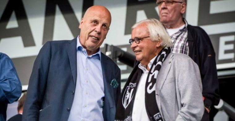 Opmerkelijke ontboezeming Smit: 'Laat geen traan om degradatie Twente'