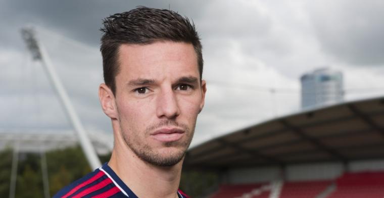 'PSV overweegt derde poging en meldt zich mogelijk opnieuw in Amsterdam'