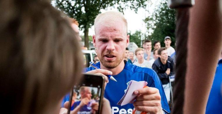 Izquierdo verliest, Leicester City haalt uit bij West Bromwich Albion