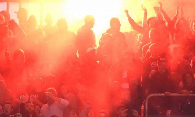 Afbeelding: Samenstelling Play-Offs,  Antwerpse derby als troostprijs