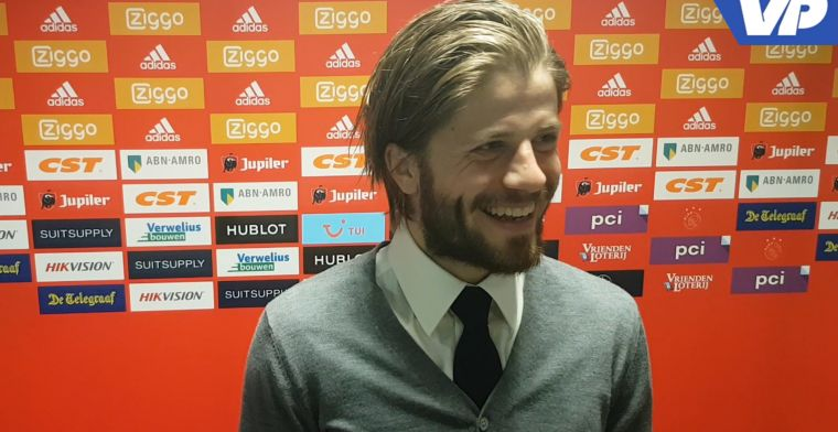 Ajacied krijgt lucht van voorbarige kampioensshirts PSV: Dat zou ik niet doen
