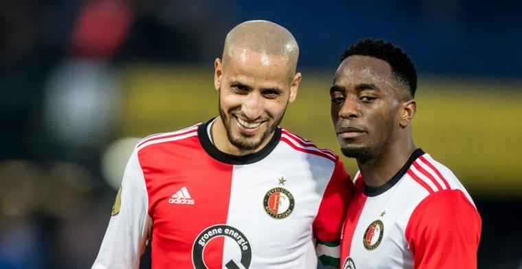El Ahmadi lovend: Je ziet dat zij de toekomst zijn van het Nederlandse voetbal