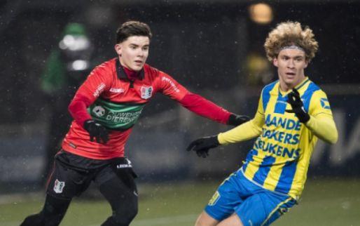 Transfernieuws | 'Besiktas aast op Nederlands talent: interesse Ajax kan prijs flink opdrijven'