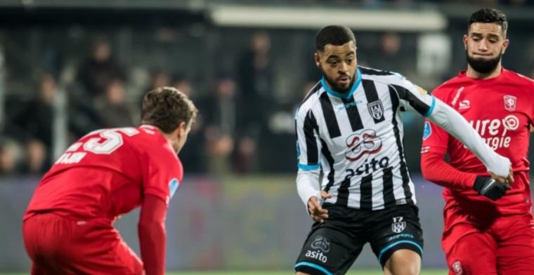 Bruggink fileert 'ongeïnteresseerde' Twente-aanvaller: 'Mag best benoemd worden'