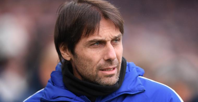 Conte declara el estado de pesimismo ante el Barça: nos falta experiencia y sufriremos