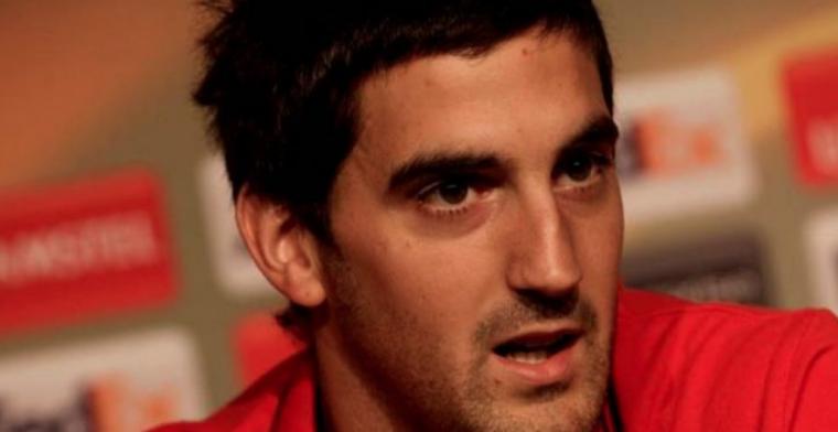 Mikel San José defiende a plantilla y cuerpo técnico: las críticas a veces son exageradas