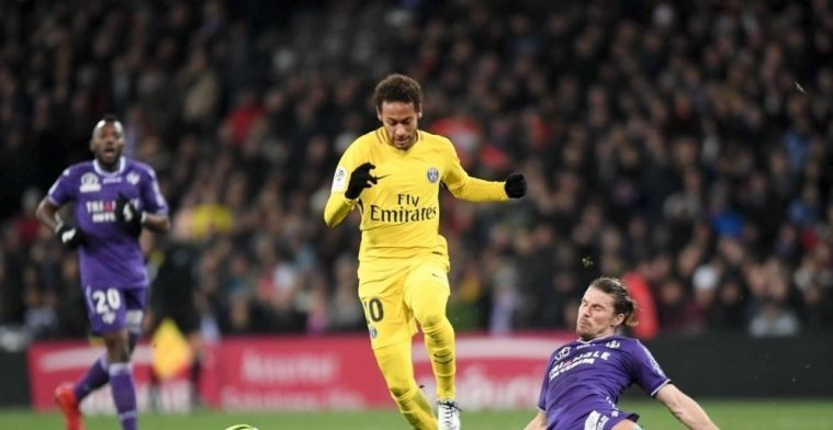 Al Khelaifi viajará a Brasil para evitar la salida del club de Neymar