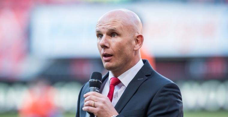 FOX Sports-optreden van Verbeek was laatste keer: 'Doen we niet meer'