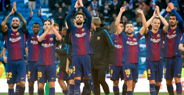 El Nápoles está al acecho de los posibles descartes del Barça