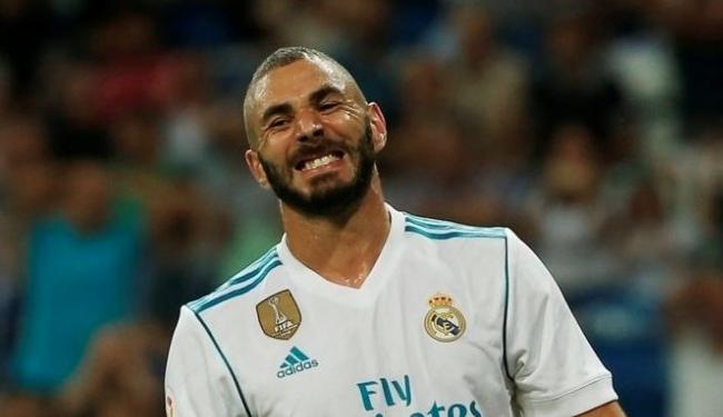 Benzema también sale mal parado en la comparación con este ex delantero madridista