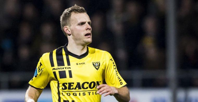 VVV'er niet tegen PSV om bijzondere reden: 'Thy kan een leven redden'