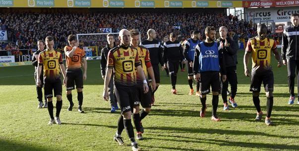 'KV Mechelen dreigt sterkhouders meteen kwijt te spelen aan JPL-clubs'