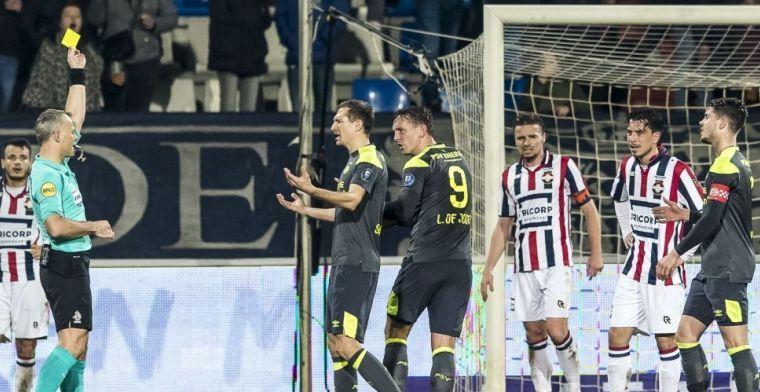Schaamte na vernedering: 'Geen topclub verliest met 5-0 van één van de onderste'