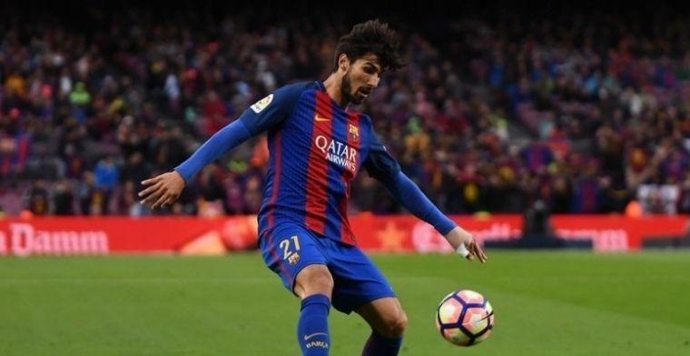El club reacciona a las declaraciones de André Gomes a 'Panenka'