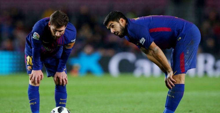 OFICIAL l Se filtran las primeras imágenes de la camiseta del Barça 2018-19