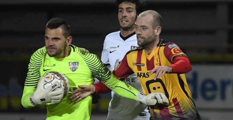 Eupen kaatst bal hard terug naar KV Mechelen, insinuaties over 'dubieuze beloftes'