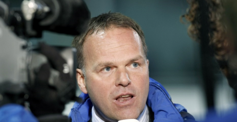 Sparta komt met transfernieuws: voormalig Zenit-directeur tekent voor vier jaar