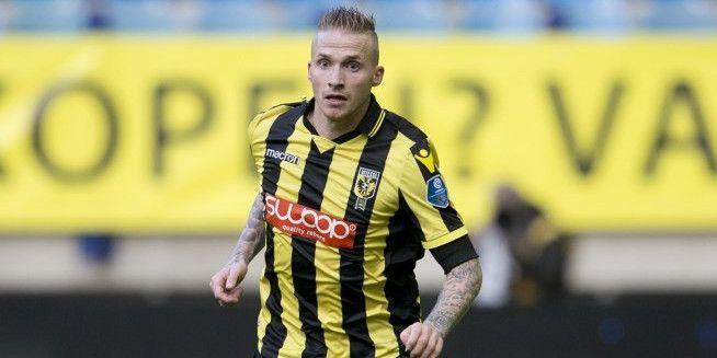 Fraser: 'We vinden dat hij een tweede kans verdient bij Vitesse'