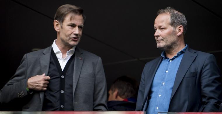 Verrassend Ajax-nieuws: Blind staat voor terugkeer als lid raad van commissarissen