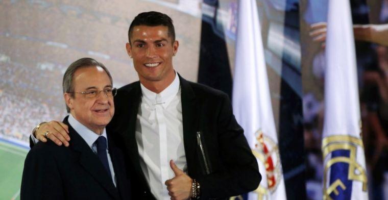 El Madrid solo puede elegir a uno: Neymar o Hazard