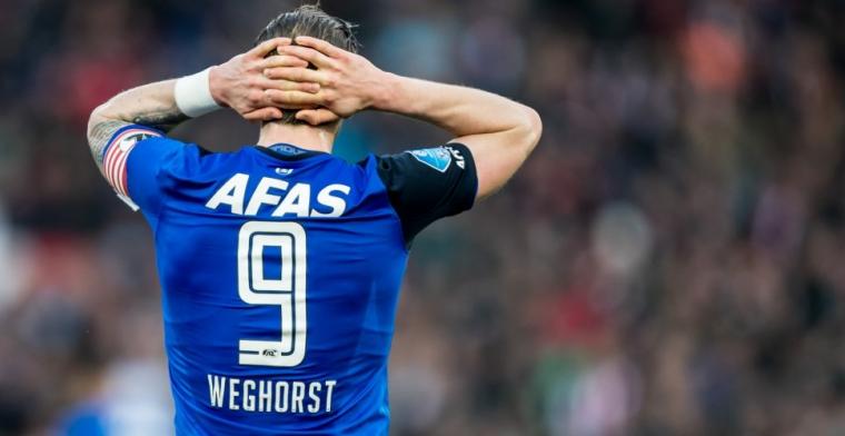 'In de Nederlandse competitie denk ik niet dat er veel beteren zijn dan hij'