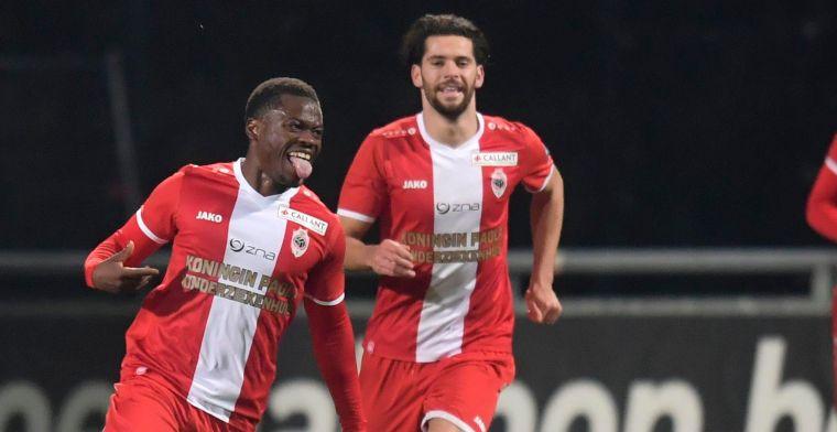 Antwerp oefent in Spanje tegen mooie Engelse eersteklasser