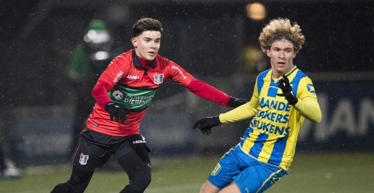 'Besiktas aast op Nederlands talent: interesse Ajax kan prijs flink opdrijven'
